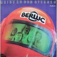 Berluc, Reise Zu Den Sternen, LP 1979