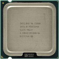 Процессор Intel Pentium E5800