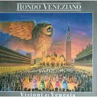 Rondo Veneziano/Visioni Di Venezia/1989, BMG, LP, NM, Germany