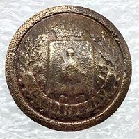 Рязанской губернии  1857-1917  22 мм