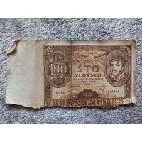 100 злотых 1934