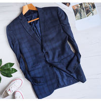Пиджак Next 48-50 размер (марк. 40L 105 см)