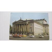 Берлин опера  театр