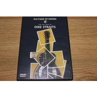 Dire Straits - Sultans Of Swing - The Very Best Of Dire Straits - DVD