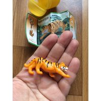Киндер Животные юга 2013 Тигр