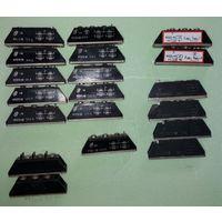 Модуль тиристорный МТТ2-80-9-4
