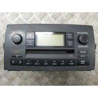 TOYOTA COROLLA VERSO RADIO CD 86120-13060-B0