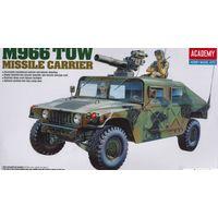 M966 Hummer TOW, сборная модель 1/35 Academy 13250