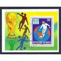 Нигер 1978 Чемпионат мира по футболу