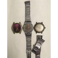 Наручные механические мужские часы