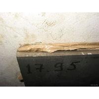 Никель анод НПА-1; 1000/200/10(12); 18 кг