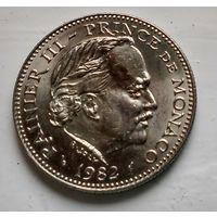 Монако 5 франков, 1982 3-6-19