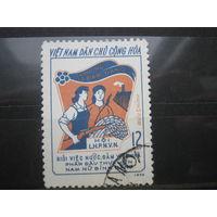 Марка - Вьетнам война 1974