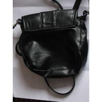 Маленькая элегантная женская сумка