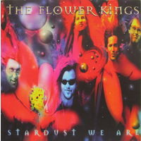 The Flower Kings - Stardust We Are (1997, 2xAudio CD)