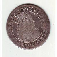Пруссия. Орт 1698 г. Фридрих III