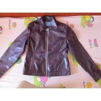Курточка размер 44-46