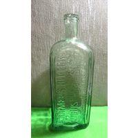 Немецкая бутылка KRAMERS BITTER AUGUST(ПМВ)(Предлагайте цену)