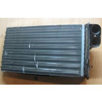 101527 Renault Megane1 радиатора отопителя 34790401