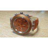 НОВЫЕ Часы SWATCH IRONY SVCK 4073 (а.40-009006)