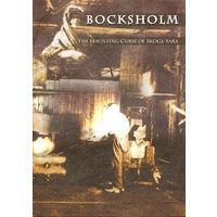 "Bocksholm ""The Haunting Curse Of Skogs-Sara"" CD"