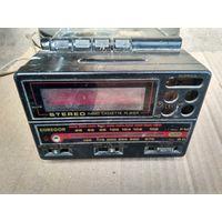 Старый китайский магнитофон