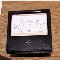 Вольтметр амперметр от сварочного аппарата