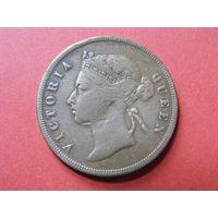 1 цент 1889 года