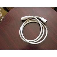 Удлинитель для сетевого кабеля питания компьютера