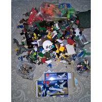 Лего и аналоги конструктор