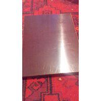 Текстолит 25 х 19 см, высота 1,7 см - 10 рублей за кг. продается только килограммами