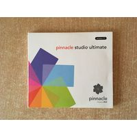 Программа для профессионального редактирования видео Pinnacle Studio Ultimate