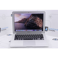 Apple Macbook Air 13 A1466 (Early 2014) на Core i5 (4Gb, 128Gb SSD, 1440x900). Гарантия