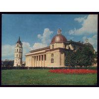 1978 год Вильнюс Картинная галерея