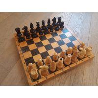 Советские классические шахматы
