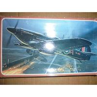 Модель самолета Smer Hawker Hurricane IIC