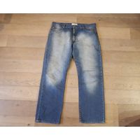 Фирменные джинсы Lee Cooper, 36/32