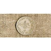 Египет  1 куруш 1913 /в составе османской империи//(ON)