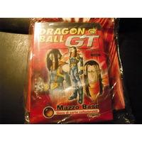 CCG Dragon Ball GT карточная игра