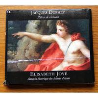 Duphly. Pieces de clavecin - Elisabeth Joye (Audio CD - 2009) digipak