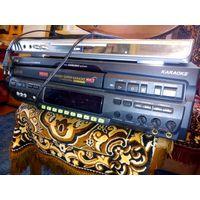 Караоке система LG FL-R900K DVD Player плеер CD