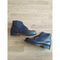 Ботинки на рекон