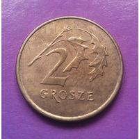2 гроша 2008 Польша #02