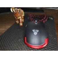 Игровая мышь FANTECH Furion V3 FTM-T566 (2400dpi, 6 клавиш, подсветка)