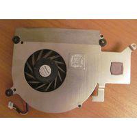 Кулер для ноутбука Asus A41, K40, K50, K51, K60 (UDQFZZH32DAS)