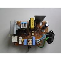 Импульсный блок питания с выключателем на з/ч