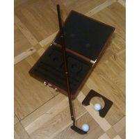 Офисный гольф