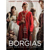 Борджиа / The Borgias. 1.2.3 сезоны полностью. Скриншоты внутри