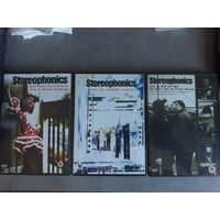 Stereophonics - The Stereophonics Collection 3DVD (фирменный диск)