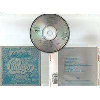 CHICAGO - VI (CD USA 1973)